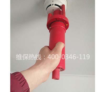 北京消防检测弱电工程建设